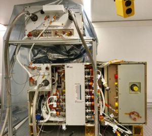 The cold atom laboratory in profile
