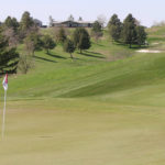 Palouse Ridge Golf Course.