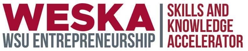 WESKA logo