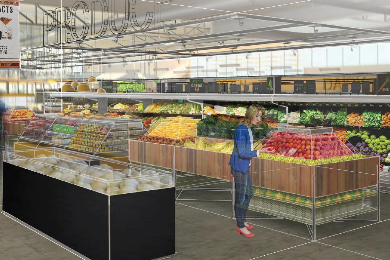 Interior Design Students Sweep Retail Design Institute Competition