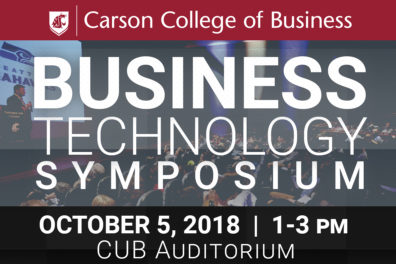 banner for symposium