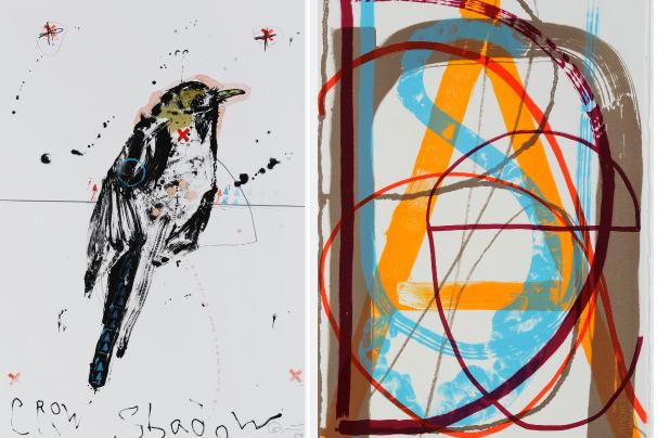 Wsu Schnitzer Museum Presents Crow S Shadow Institute Of