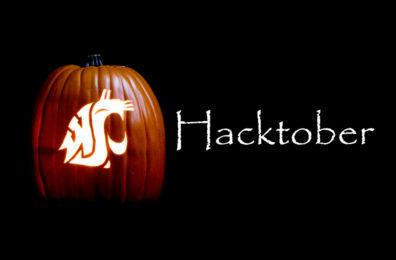 Participate in ITB's Hacktober contests.