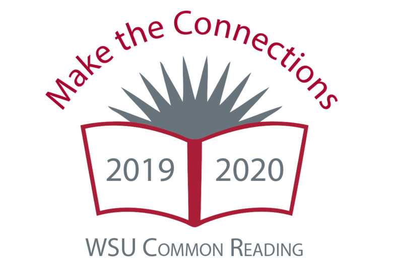 WSU Common Reading Program.