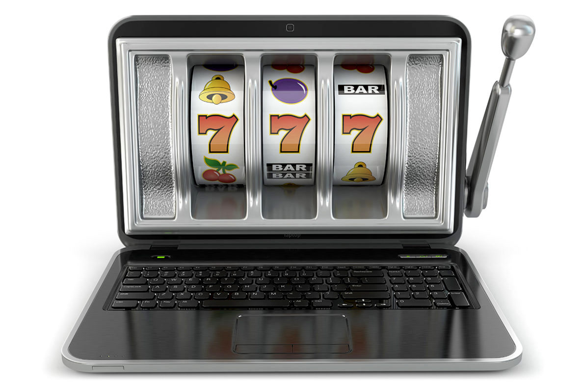Virtual Slot Machine