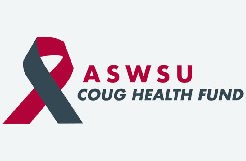 Support the ASWSU Cougar Health Fund.