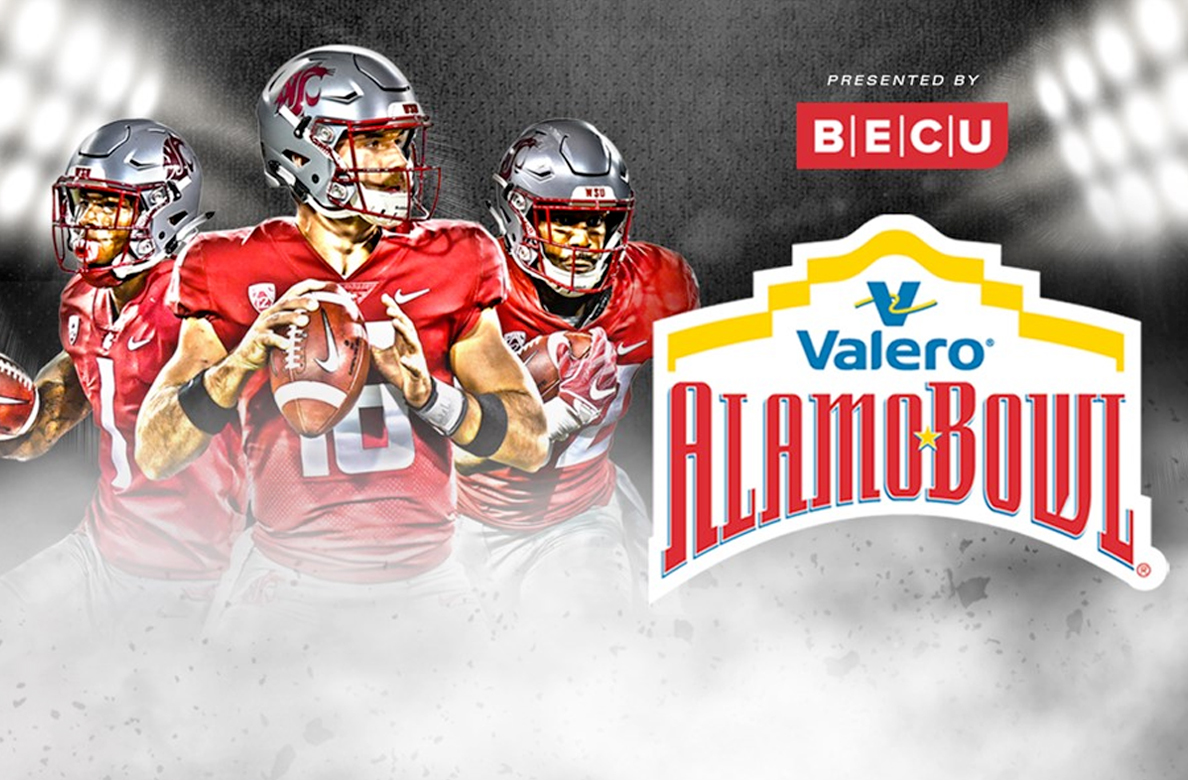 it u2019s the alamo bowl
