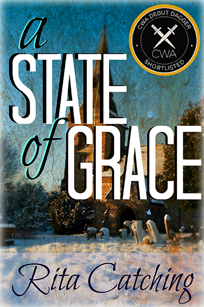 'A State of Grace' book cover.