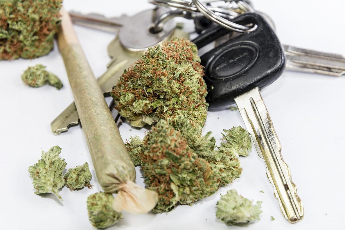 Image result for marijuana car keys