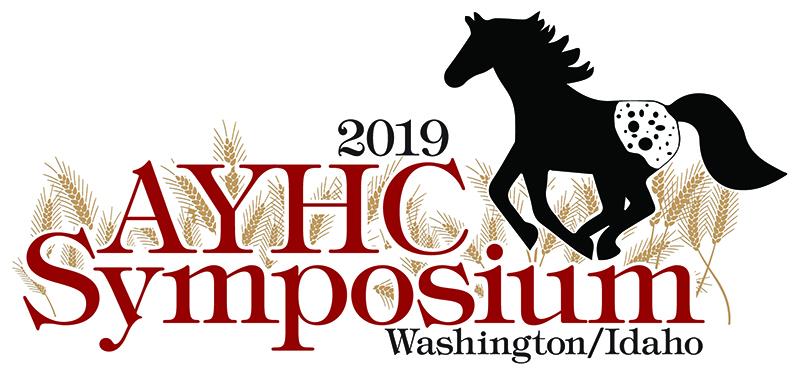 2019 AYHC Symposium, Washington Idaho