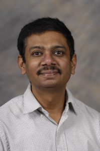 Closeup of Venkatasubramanian.