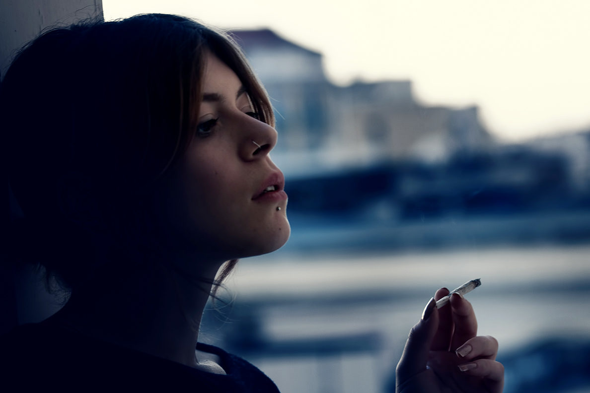 Most Teens Report Using Marijuana Less Often After Legalization