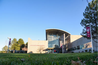 Image of WSU Tri-Cities Consolidated Information Center