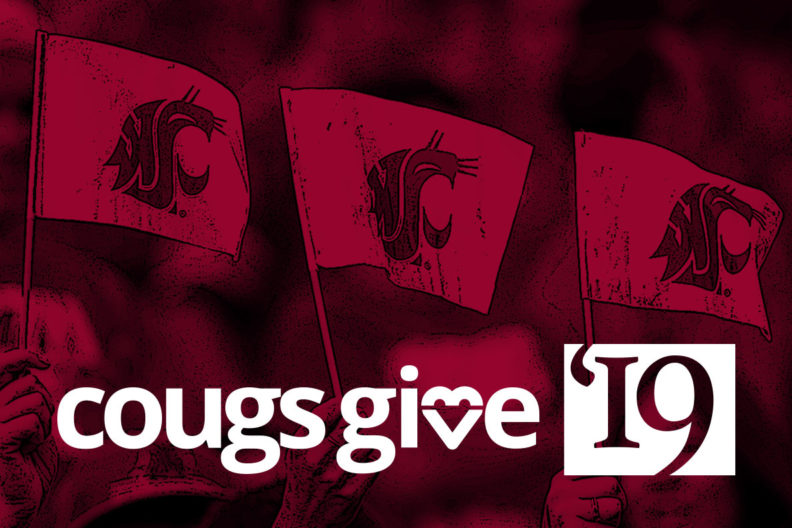 Cougs Give 2019.
