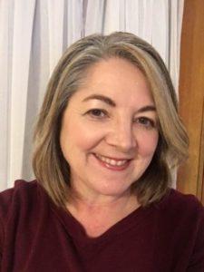 Image of Kay Bachman