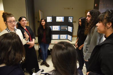 WSU Tri-Cities Undergraduate Research Symposium and Art Exhibition