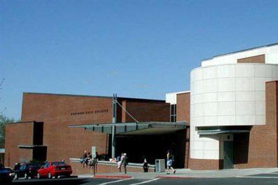 Kimbrough Hall