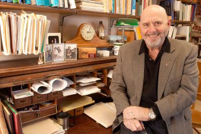 Ken Casavant