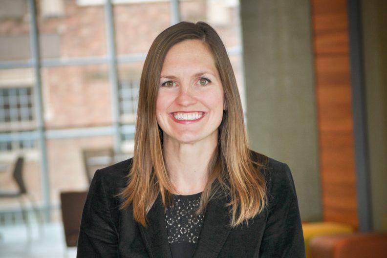 Jennifer Robinson profile