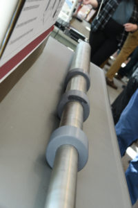 Engineering prototype