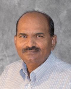 Closeup of Naidu Rayapati