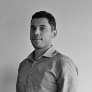 Headshot of Omar Al-Hassawi