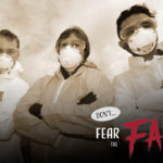Don't fear the WSU Safety, Health, and Security Fair and Awards Ceremony.