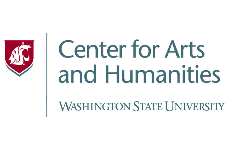 Center for Arts and Humanities, Washington State University.