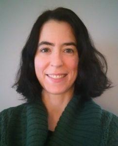 Closeup of Clemma Muller