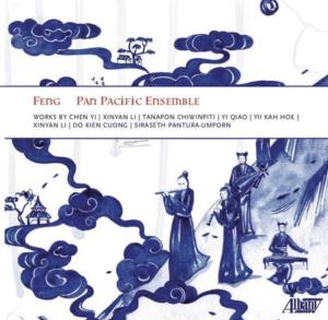 'Feng' album cover.