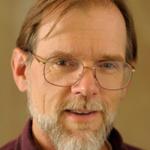 Closeup of Peter Cooper.