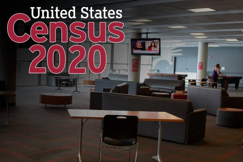 United States Census 2020.