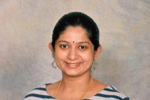 Kripa Sundar portrait