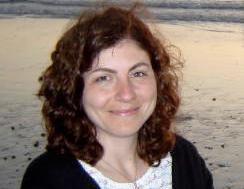 Erica Crespi portrait
