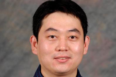 Closeup of Ting Chi
