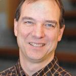 Closeup of Bill Davis