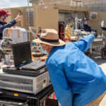 Researchers test a liquid hydrogen fuel cell