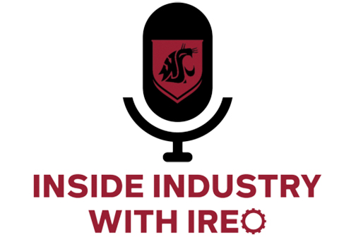 Inside Industry with IREO podcast.