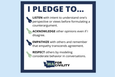 WAforCivility pledge