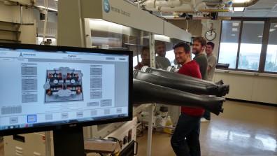 GloveBox-Brian Collins Lab