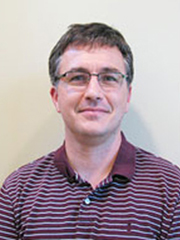 James Hawreliak