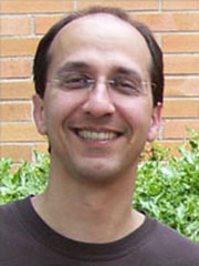 Greg Mendell