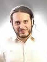 Javier Perez-Moreno