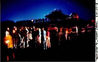 Mars Crowd