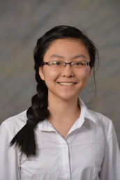 Yiying Zhou
