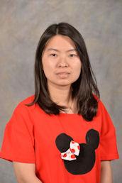 Shengwen Zhou