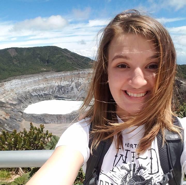 Megan Styborski