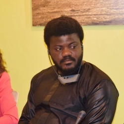 Darlington Akogo