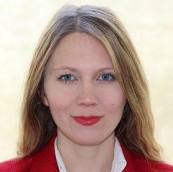 Dr. Kira Vinke