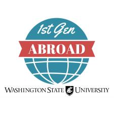 First Gen Abroad Logo